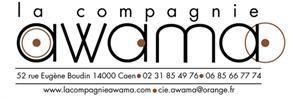 logo la compagnie awama