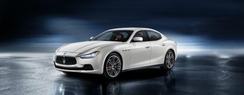 Le prestige Maserati disponible chez Lerat location