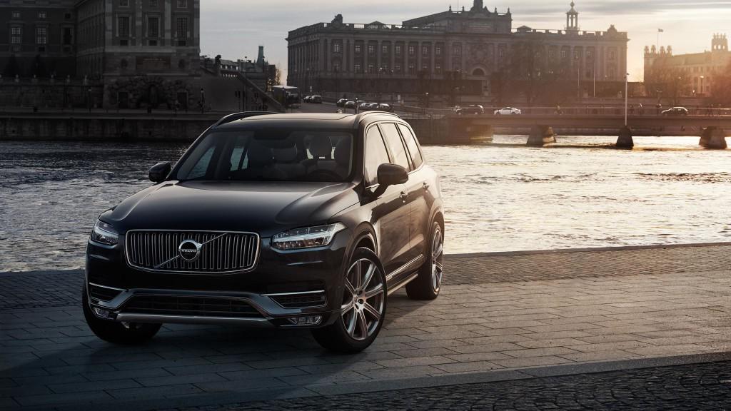 Bientôt chez Lerat Location: le nouveau Volvo XC90