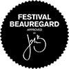 logo festival beauregard