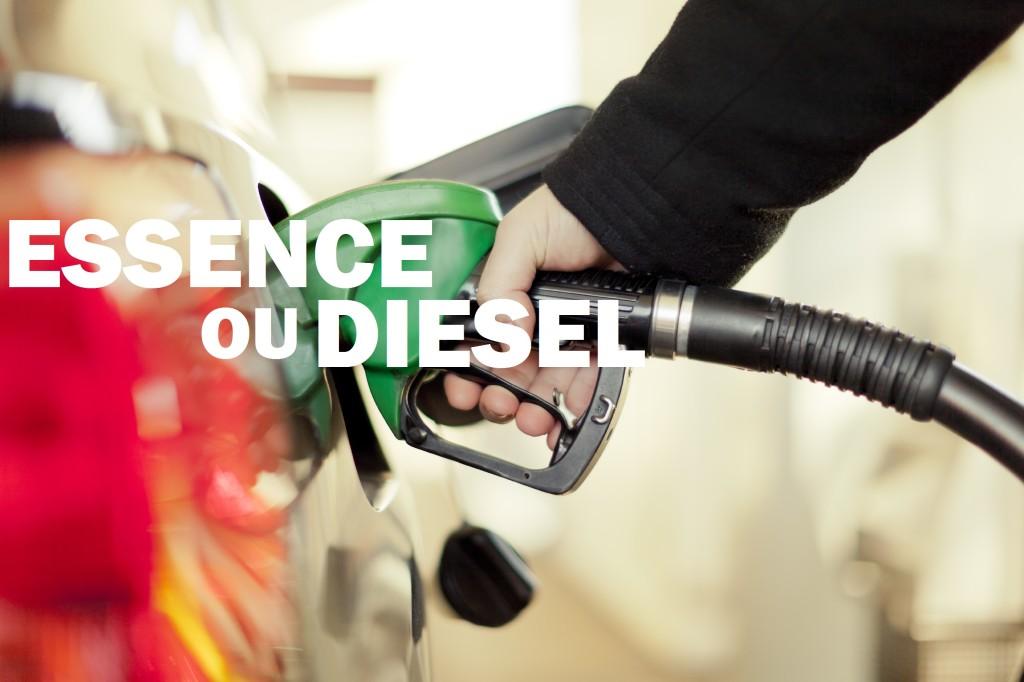 Les modèles diesel font-il encore le poids face aux modèles essence ?