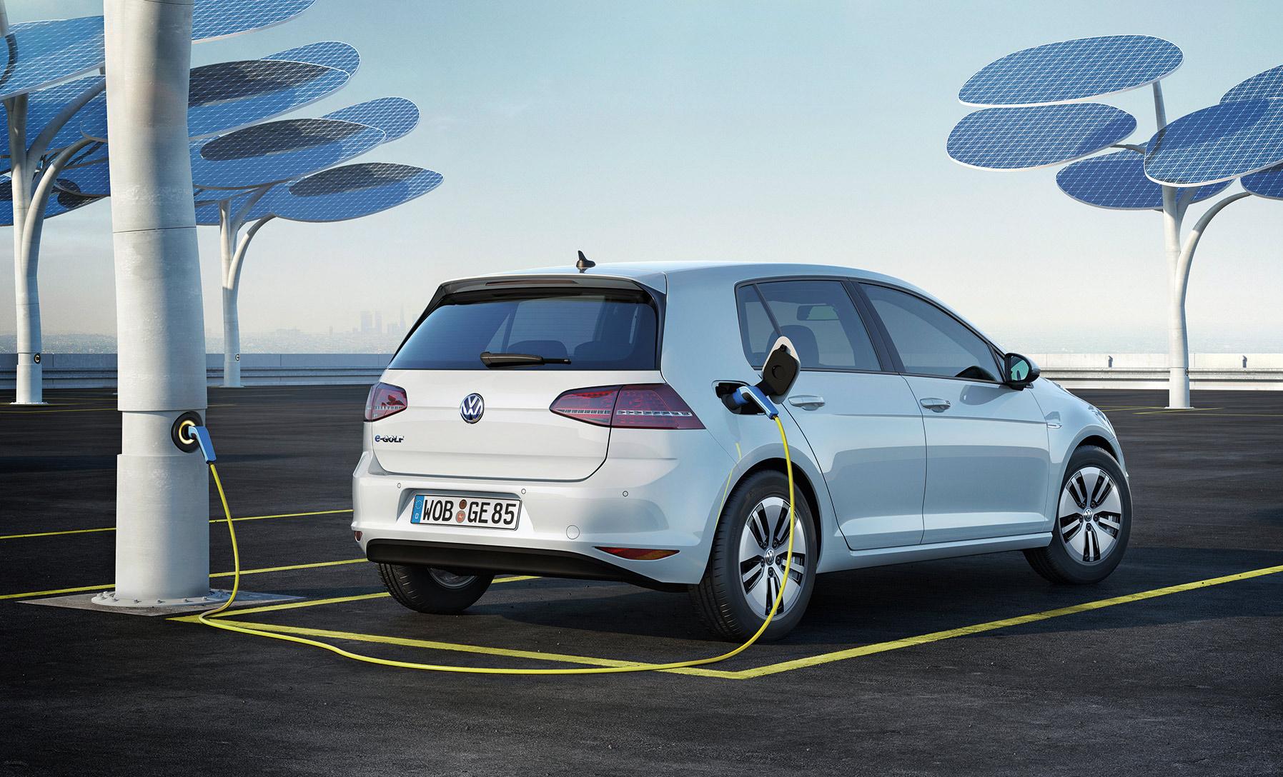 vehicule electrique ou hybride