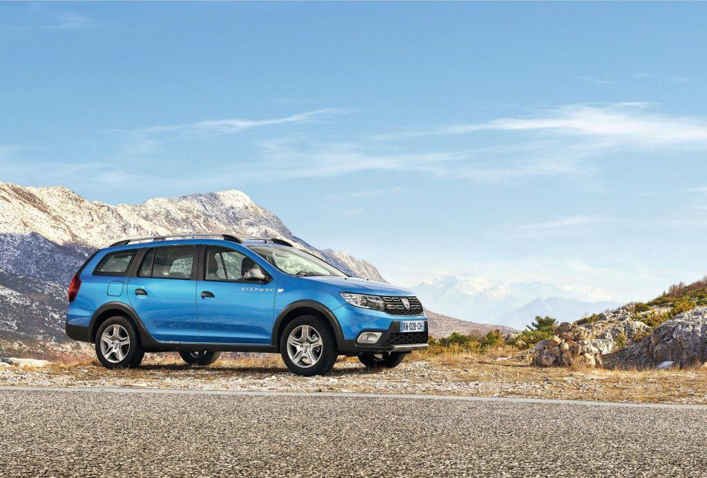 Renault en pleine offensive en Europe Grâce notamment à Dacia