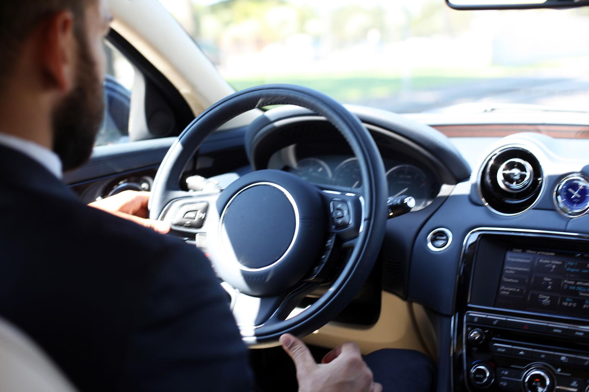 Renault rachète la plateforme de VTC Marcel