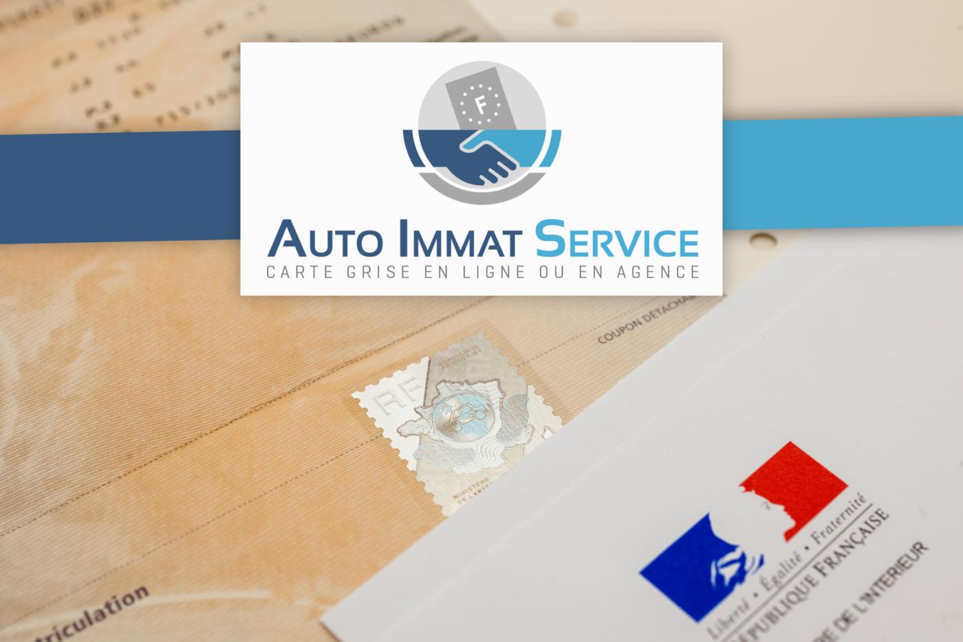 Votre service carte grise avec Auto Immat Service by Lerat Location !