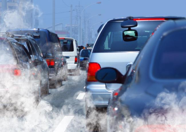 La pollution des grandes villes une traque sans merci!
