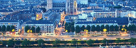 photo Rouen