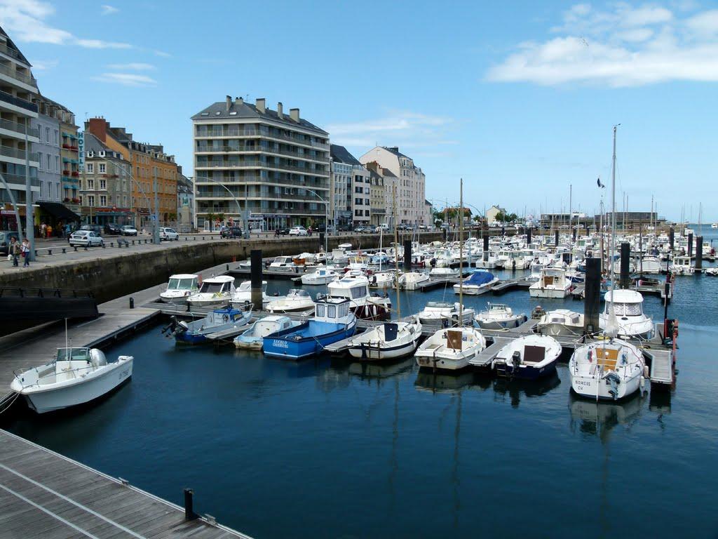 agence de Cherbourg