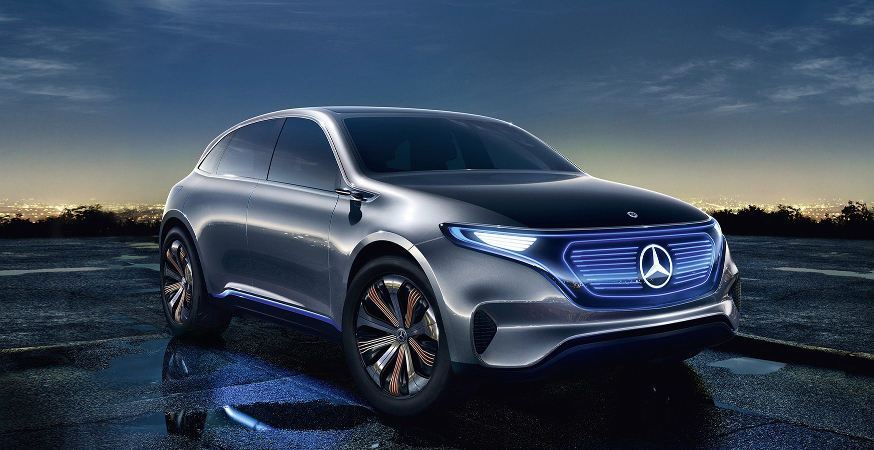 Un mondial de l'auto en demi-teinte ? Les constructeurs allemands vous démontrent le contraire !