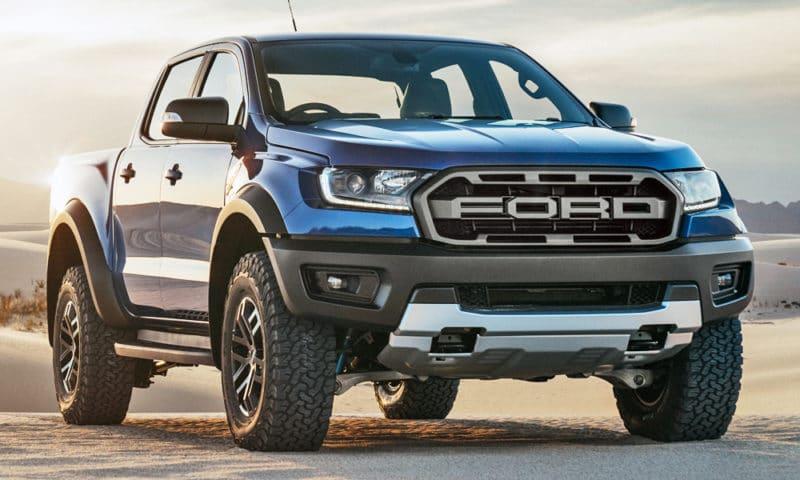Avis aux aventuriers et aux professionnels ! Le nouveau Ford Ranger est arrivé…