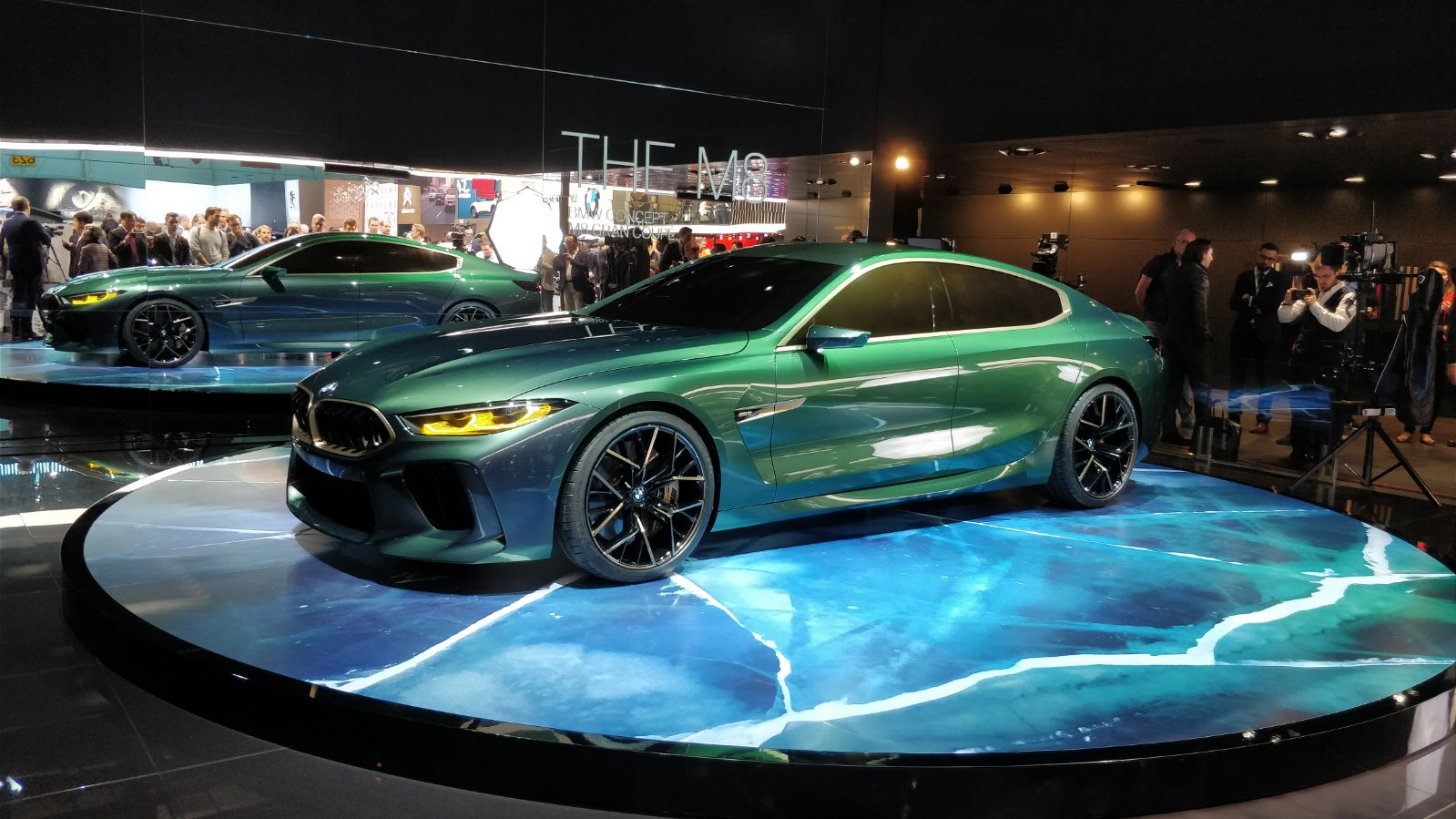 À couper le souffle ! Les dernières nouveautés de chez BMW (Série 3, Série 8, X5 & Z4)