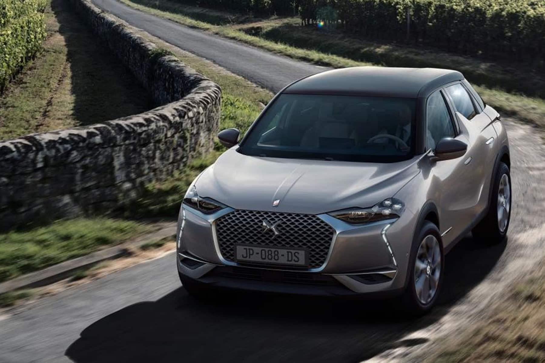 Zoom sur les nouveautés du monde de l'auto à venir en 2019