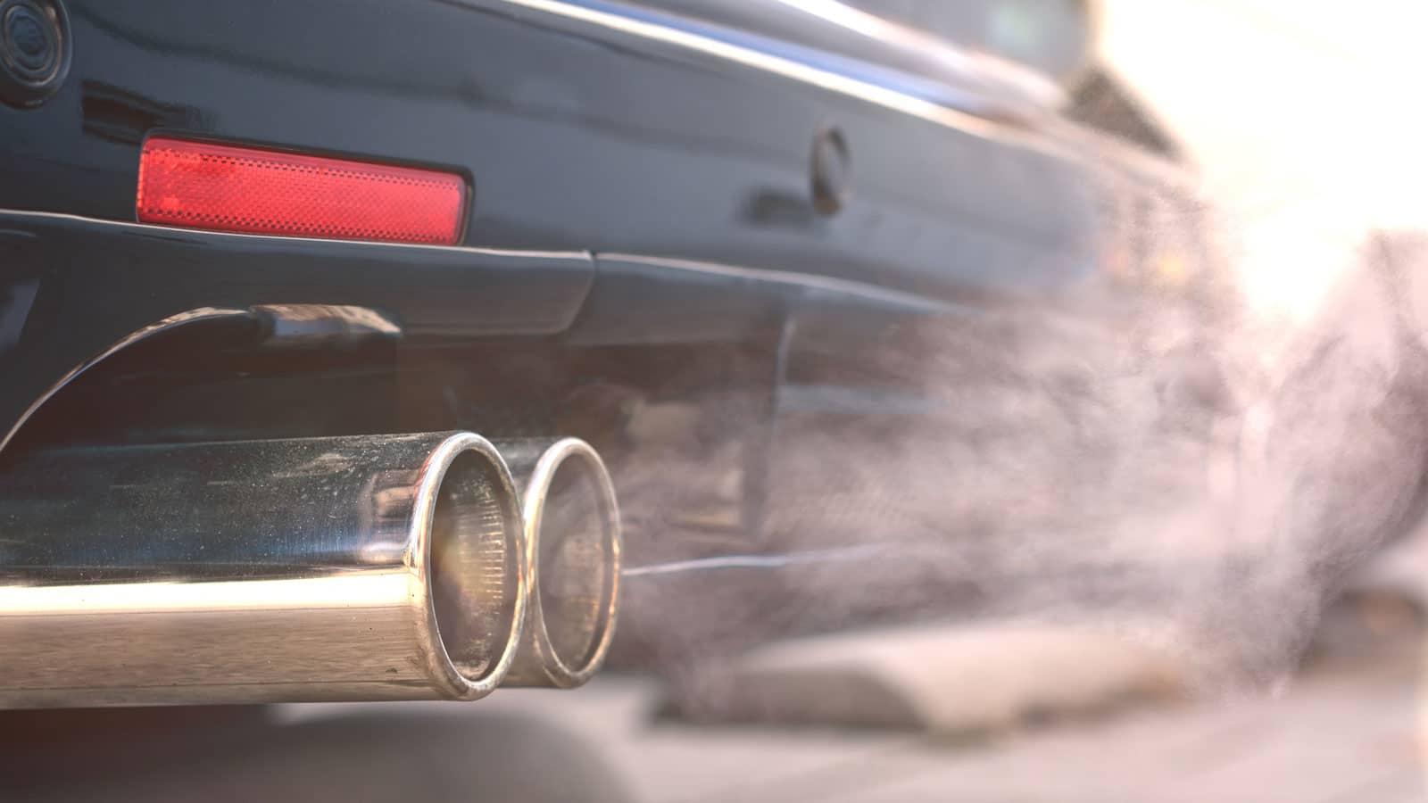 La vente de voiture diesel en chute libre sur 2018 !