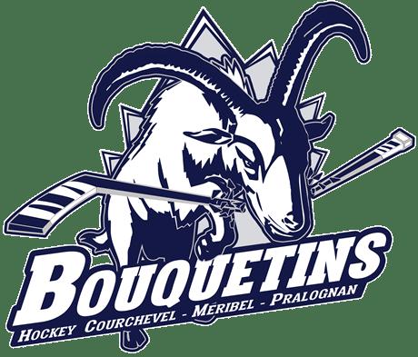 logo HCMP hockey Courchevel Méribel Pralognan