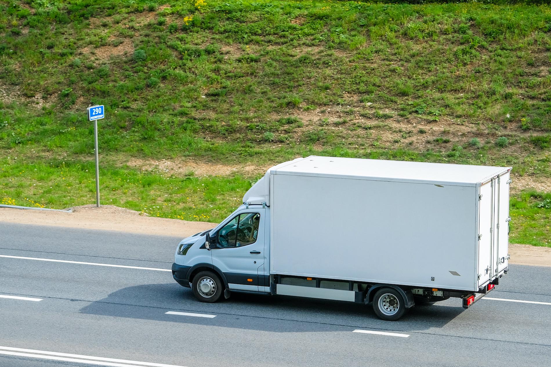Tout ce qu'il faut savoir pour la location d'un camion frigorifique