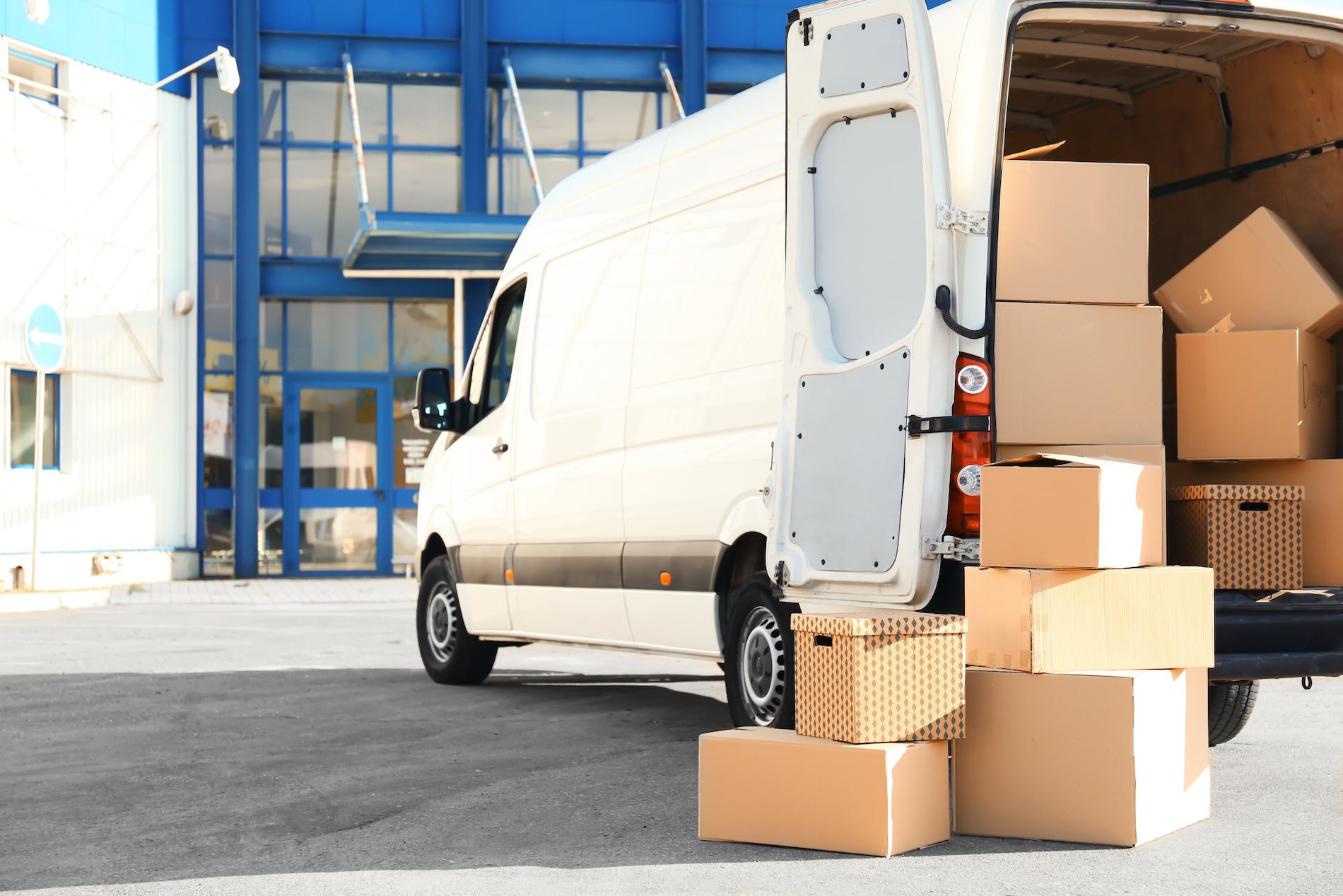 Location d'un camion pour un déménagement, comment choisir ?