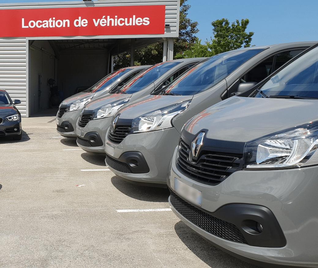 Agence Lerat Location Cherbourg